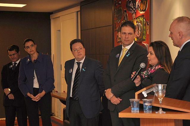 06.11.2015 – Evento na APEP – Eleições OAB Paraná
