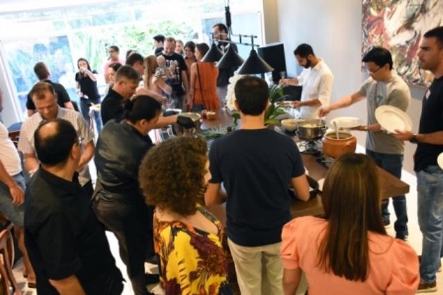 Terceira edição da Feijoada & Samba marca agenda de eventos da APEP