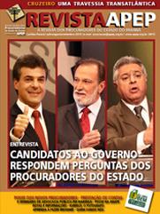Edição Nº15 – Jul a Set 2010
