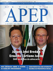 Edição Nº25 – Jan a Mar 2013