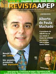Edição Nº3 – Jul a Set 2007