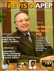 Edição Nº5 – Jan a Mar 2008