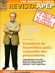 Edição Nº6 – Abr a Jun 2008