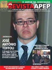 Edição Nº8 – Out a Dez 2008