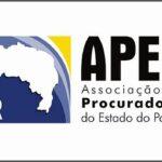 Diretor da APEP torna-se membro da Academia Pernambucana de Letras Jurídicas