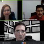 Diretor da APEP faz conferência em evento da Universidade de Guadalajara