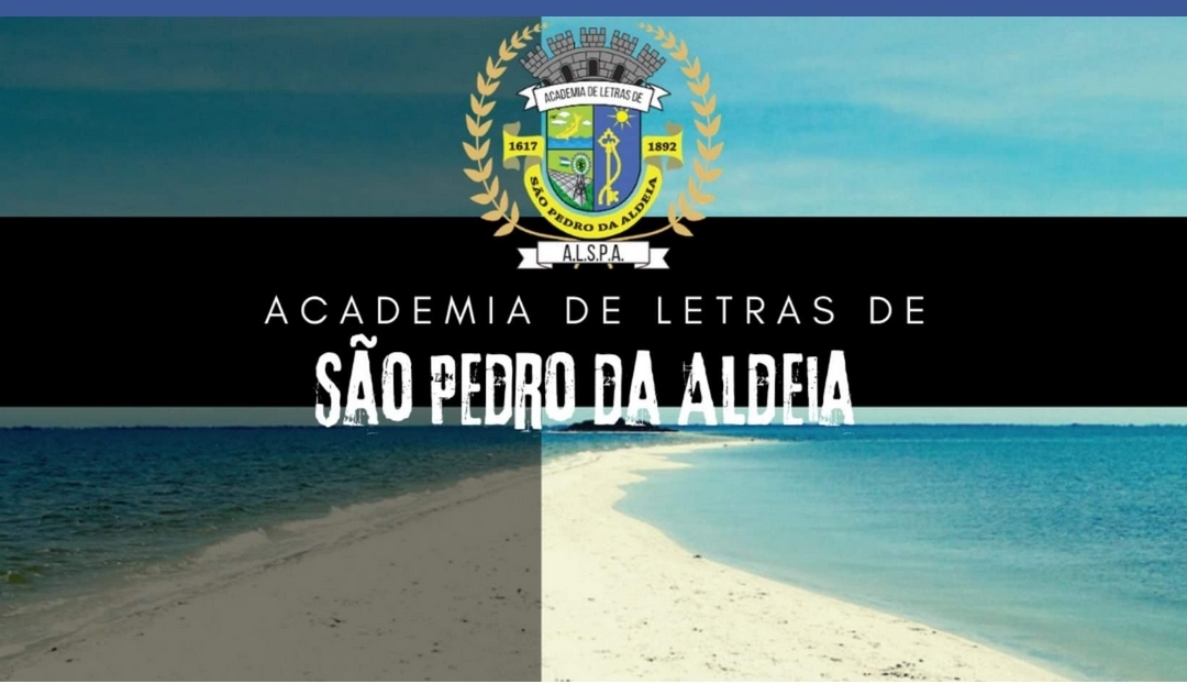 Procurador Luiz Henrique Barbugiani toma posse na Academia de Letras de São Pedro da Aldeia