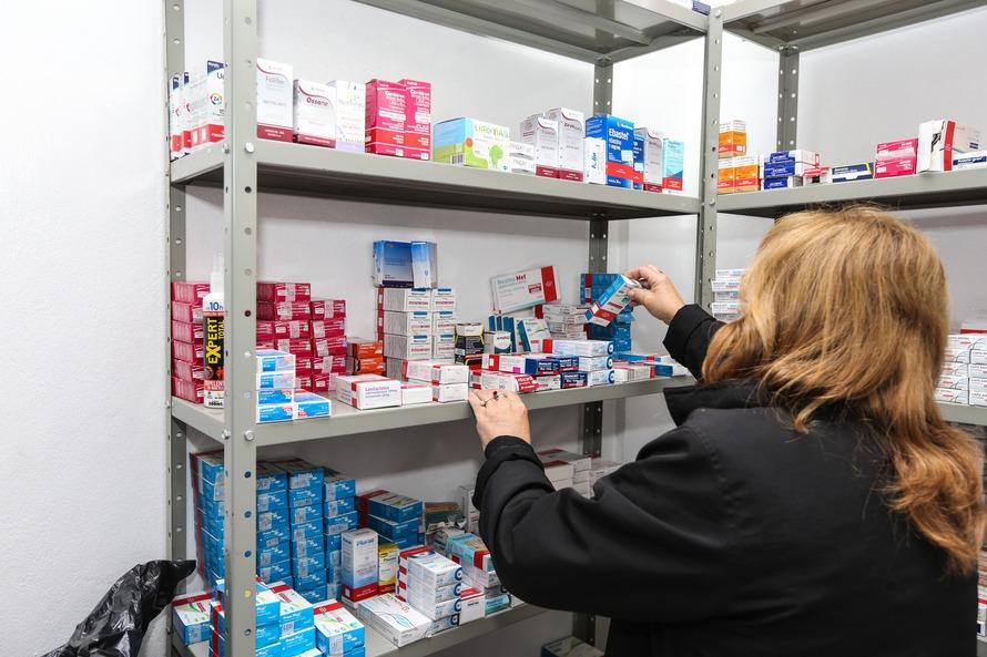 PGE cobra reembolso da União de R$ 9,5 mi destinados a medicamentos