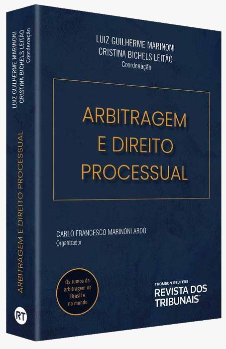Procuradores do Estado do Paraná são coordenadores e autores de coletânea de artigos sobre arbitragem