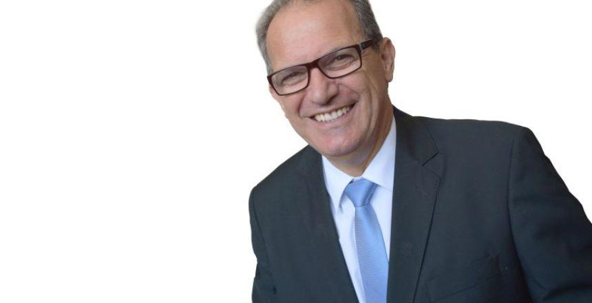 Procurador do Estado do Paraná e associado da APEP, Hamilton Bonatto