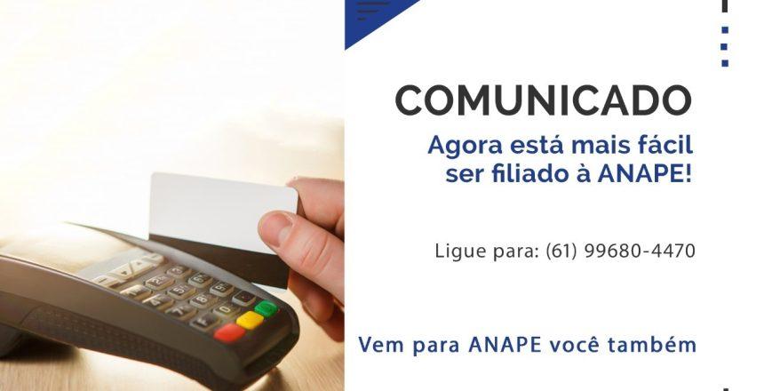 17.08.20 - Comunicado Anape