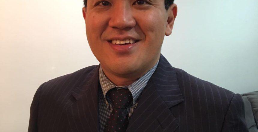Procurador do Estado do Paraná, Marcos Massashi Horita