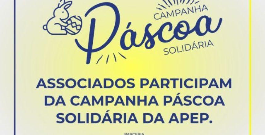25.03.21 - campanha páscoa solidária capa